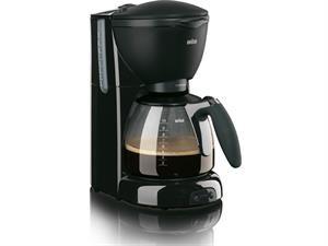 Braun Koffiezet KF560