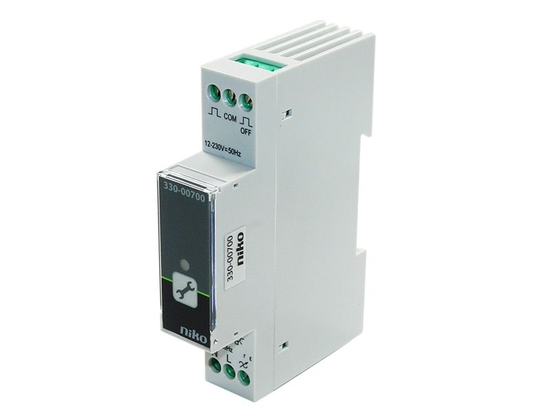 Universele modulaire dimmer met CAB-ontstoring 5 - 350 W