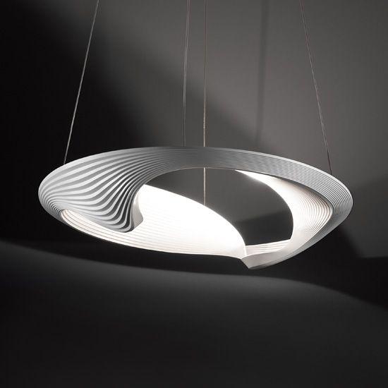 corona sestessa cabrio led cini nils pendelarmaturen plafondarmaturen white. Black Bedroom Furniture Sets. Home Design Ideas