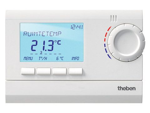 Thermostaat 812 T 2