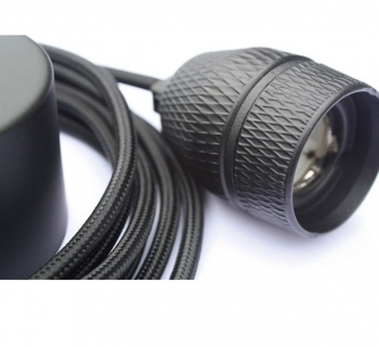 Kabelset zwart