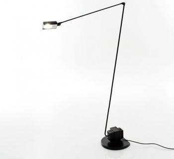 Daphine Terra LED zwart