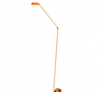 Daphine Terra LED Oranje