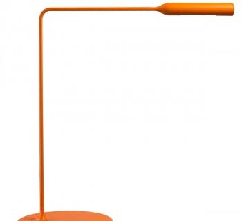 Flo desk Oranje