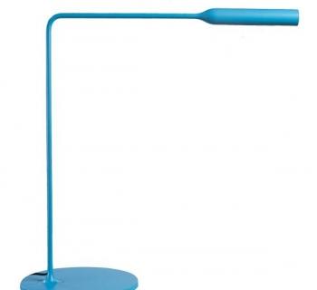 Flo desk Blauw