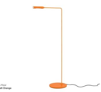 Flo Floor Oranje