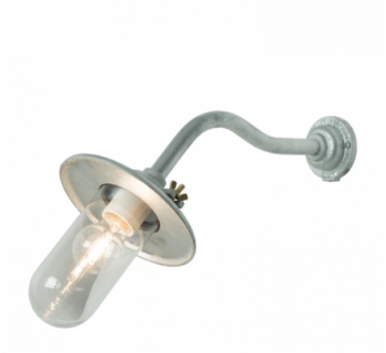 Bracket Light Canted