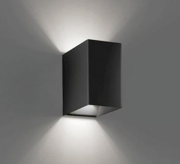 Laser 10x6 Zwart