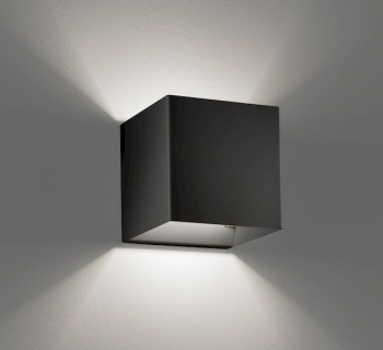 Laser 10x10 Zwart