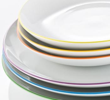Cucina Colori dinnerset
