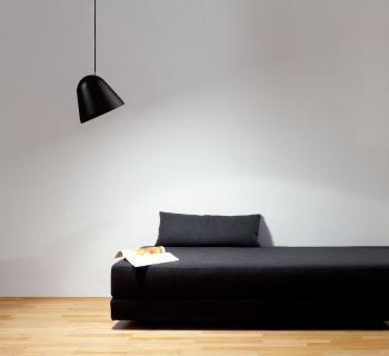 Tilt | zwart-zwart