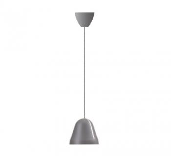 Tilt S | grijs-zwart