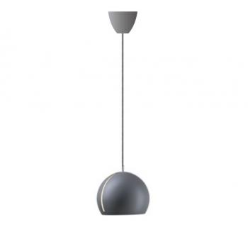 Tilt Globe | grijs-grijs