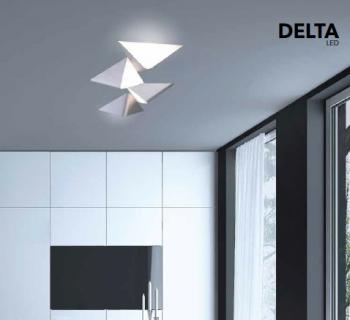 Delta 4 Led