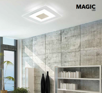 Magic Led p