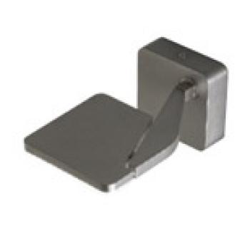 Jackie table titanium