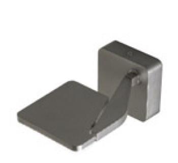 Jackie wall bracket titanium