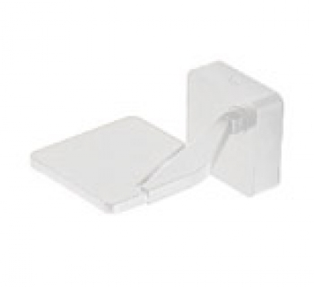 Jackie wall bracket white