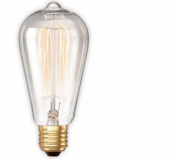 Edisonlamp 60W E27