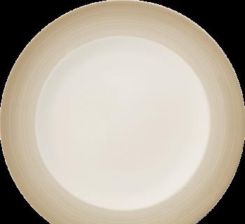 Natural Cotton Ontbijtbord