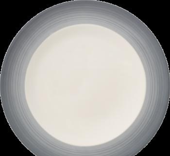 Cosy Grey Dinerbord