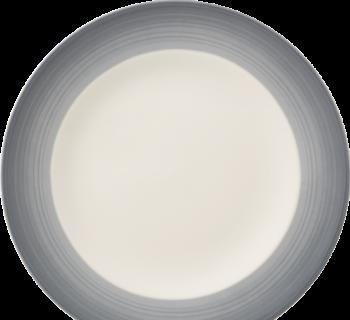 Cosy Grey Ontbijtbord