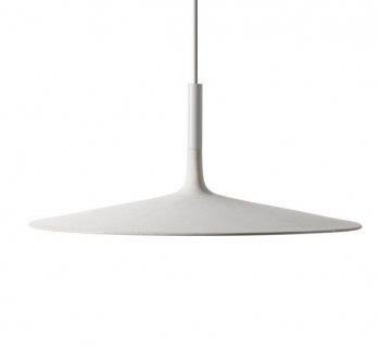 Aplomb Large Wit Foscarini