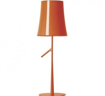 Birdie Grande Oranje