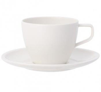 Artesano Original Koffiekop en -schotel