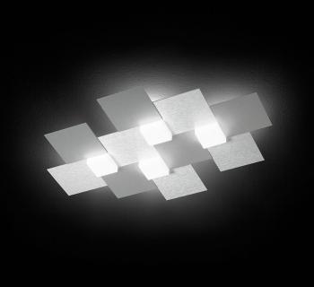 Creo Led 4 Aluminium