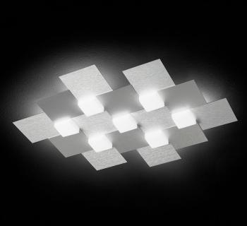 Creo Led 7 Aluminium