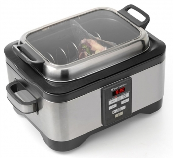 Espresions Sous Vide & Slowcooker