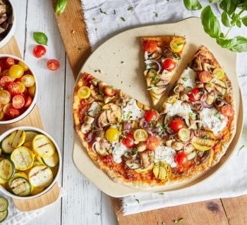 pizzasteen pizza passion