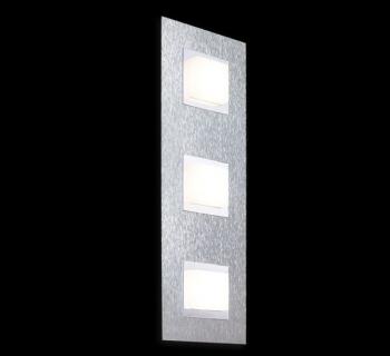 Basic 3 Aluminium