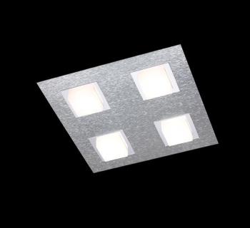 Basic 4 Aluminium
