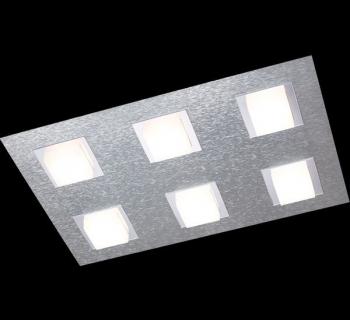 Basic 6 Aluminium