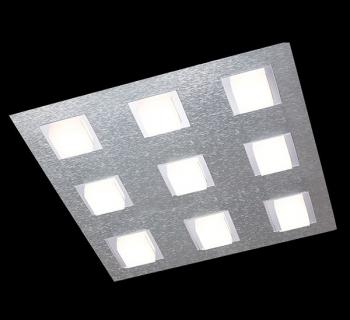 Basic 9 Aluminium