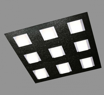Basic 9 Zwart