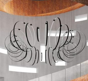 Rings suspension 50