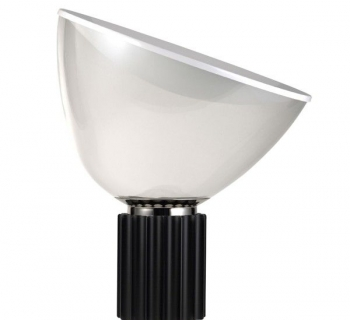 Flos Taccia LED zwart
