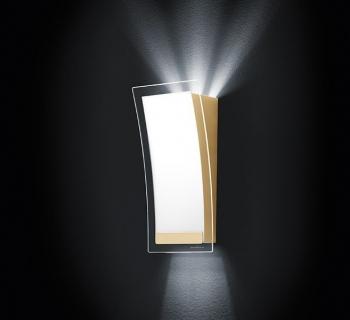 Beam LED brons