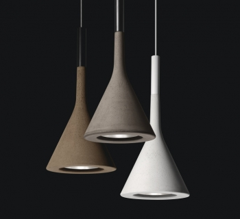 Aplomb mini Wit Foscarini