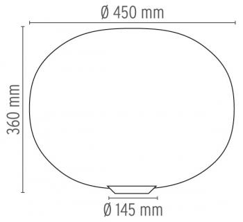 Glo-Ball Basic 2