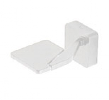 Jackie table clamp white