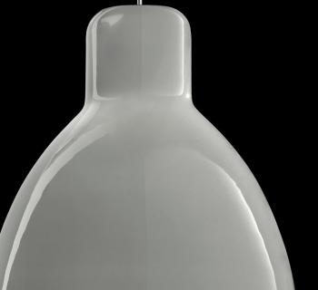 JJ Glass S20 Glanzend grijs