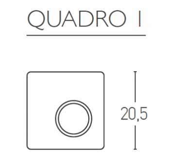 Brick Quadro 1