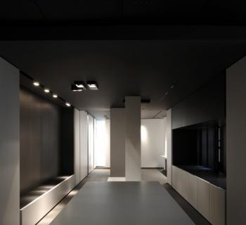Regard  Double zwart LED