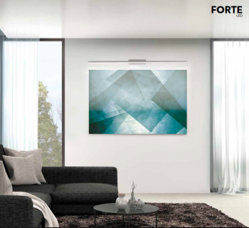 Forte Small Chrome