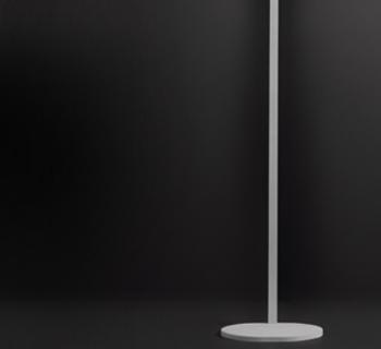 Sestessa led cob vloerlamp