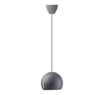 Tilt Globe | grijs-wit